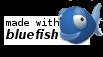 Bluefish - Quelltext-Editor